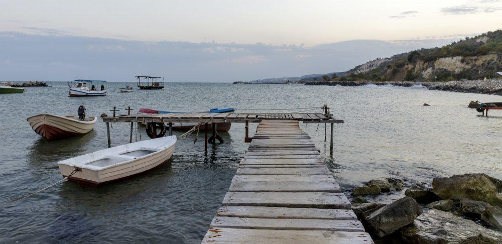 fjordboats